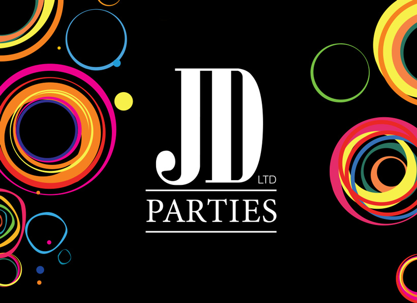 JD Parties 2012 Campaign